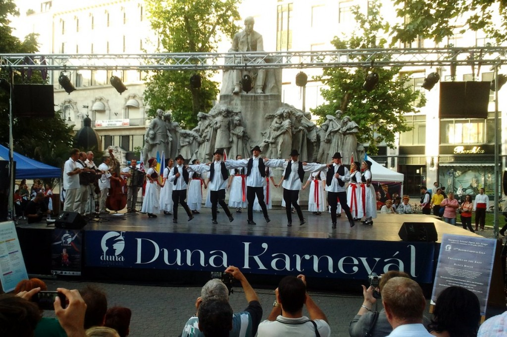 Duna Karneval