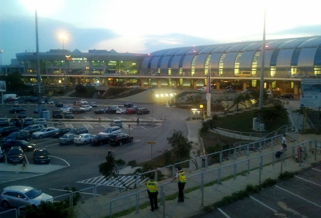 Budapest Liszt Ferenc Nemzetközi Repülőtér