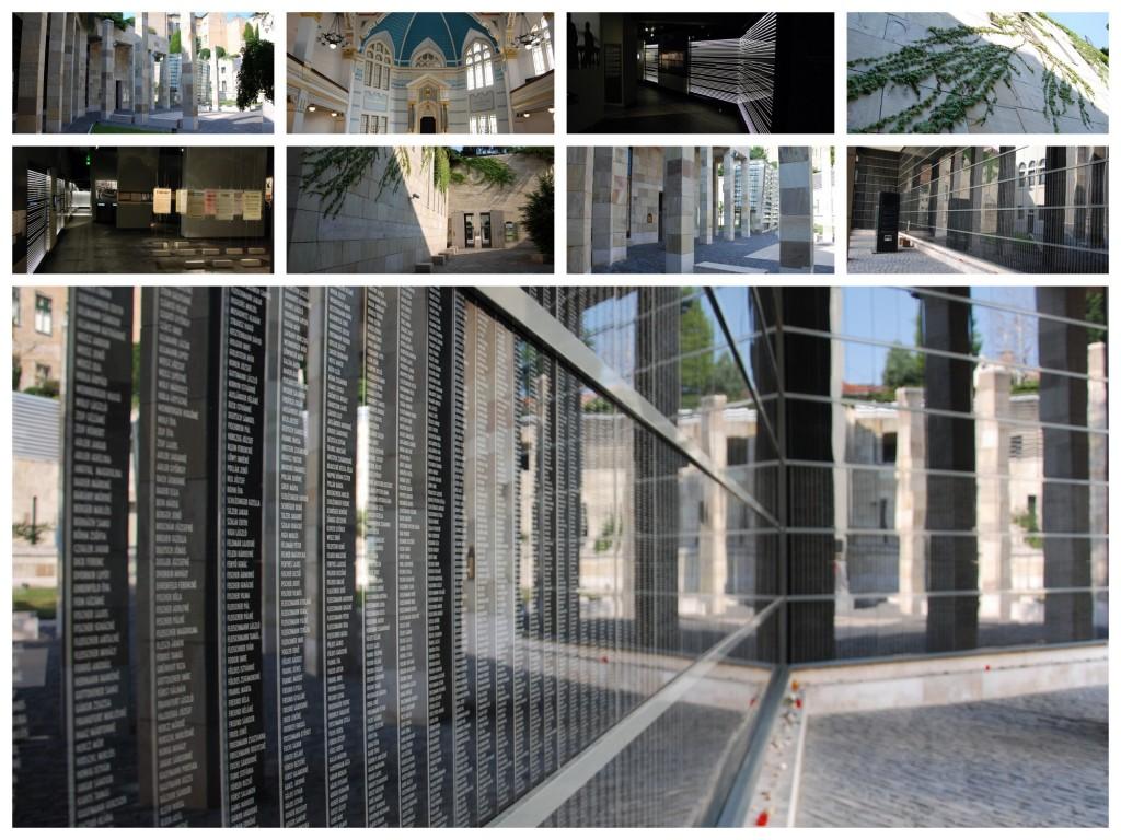 Dokumentationszentrum Holokauszt Emlékközpont
