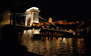 Széchenyi Lánchíd Budapest