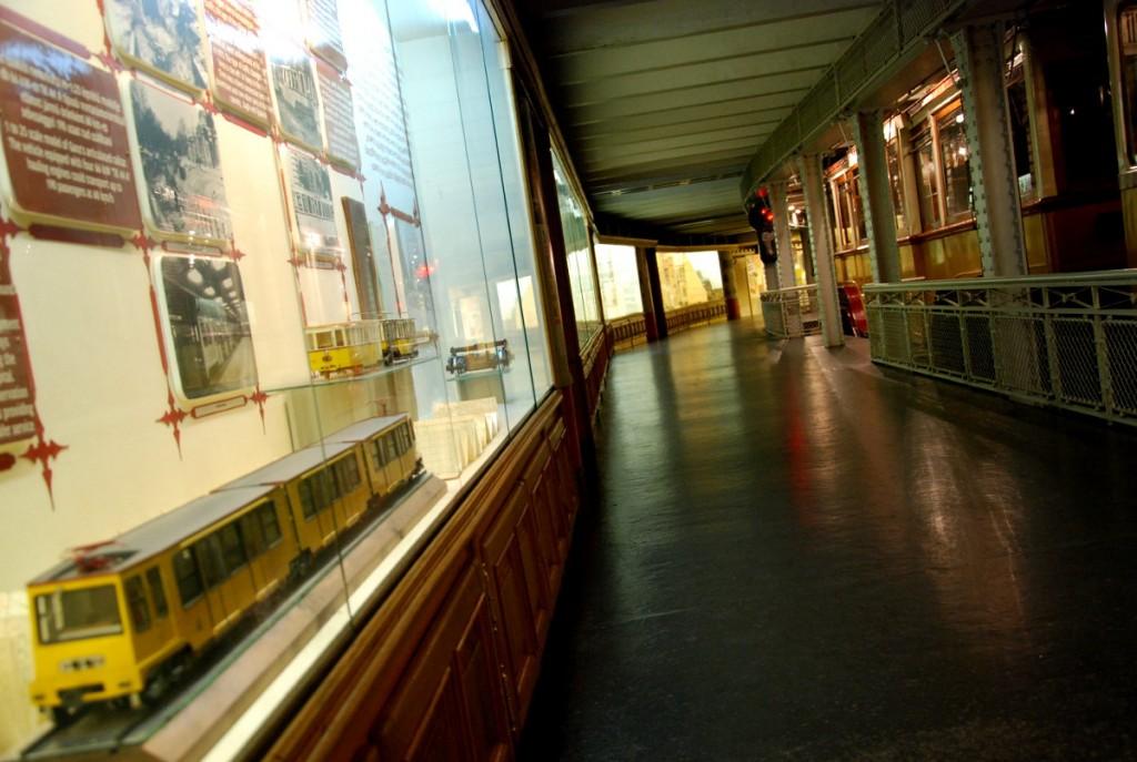 Metro-Museum