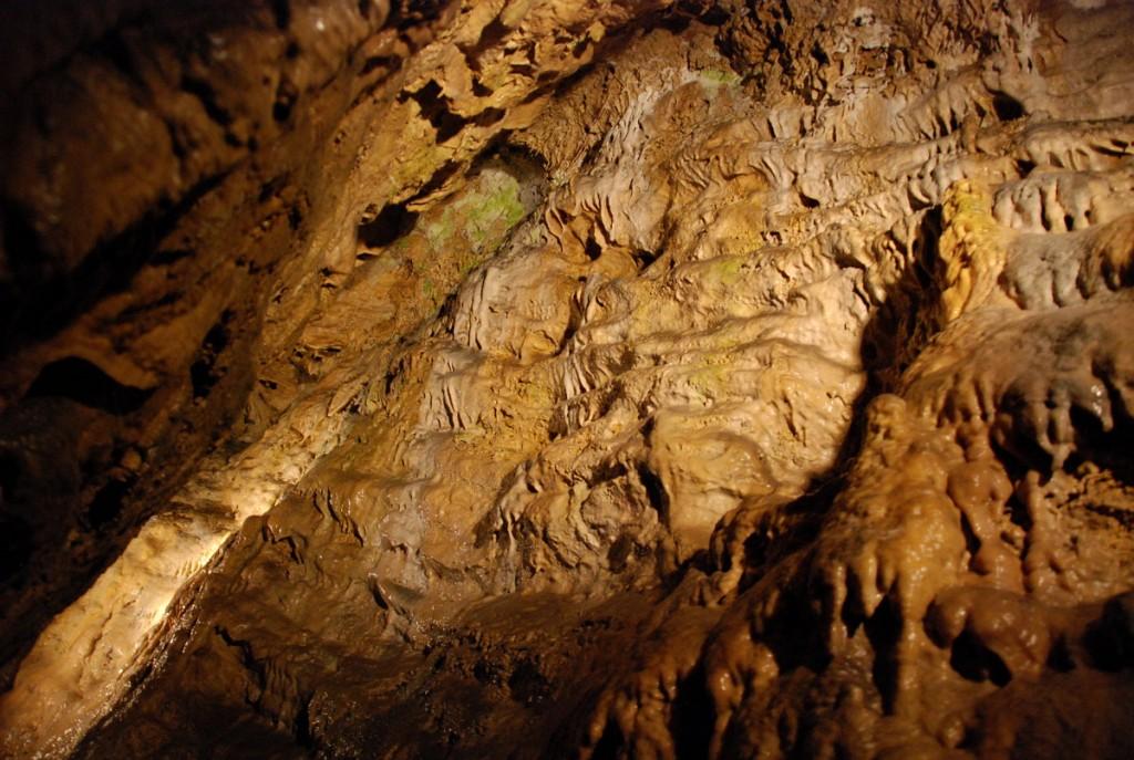 Pálvölgyi-Höhle